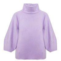 Blusa Touch Lilac Framed Tamanho: 44 - Cor: Lilas