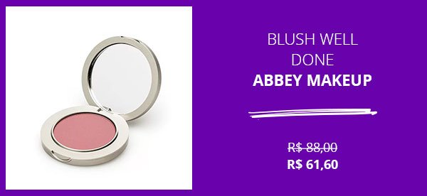blush - promo - make up - comprar -  sale