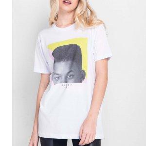 Camiseta Fresh White Tamanho: Gg - Cor: Branco