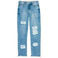 Calça Jeans Na Base Mom Com Shape Moderno E Atual