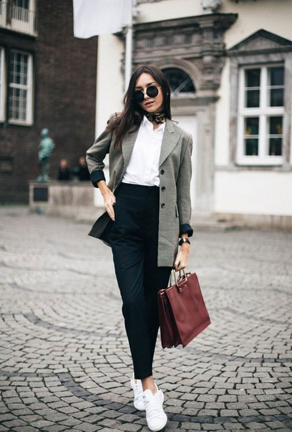 it-girl - calça-alfaiataria-camisa-blazer - calça-alfaiataria - inverno - office-look
