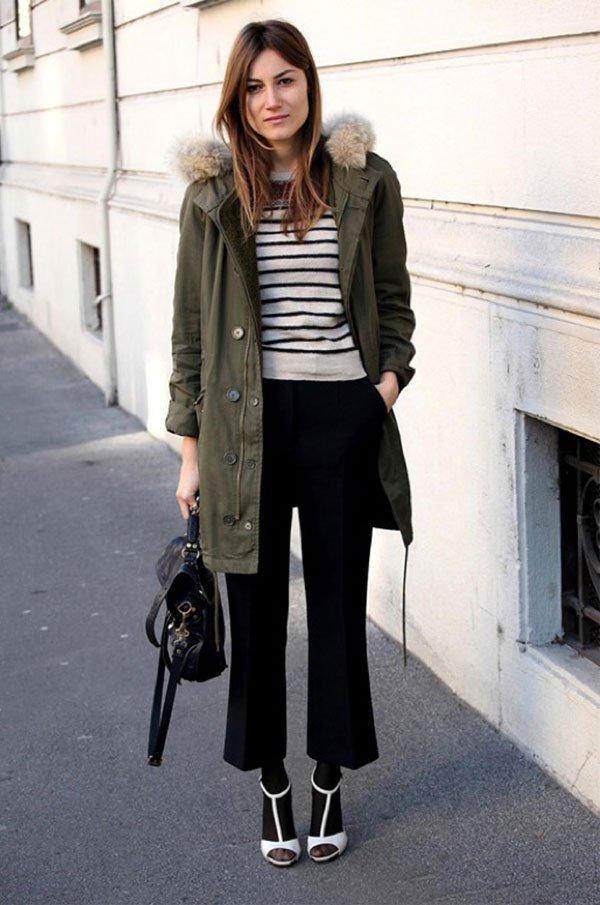 it girl - calca-preta-meia-calca-sandalia - meia-calça - inverno - street style
