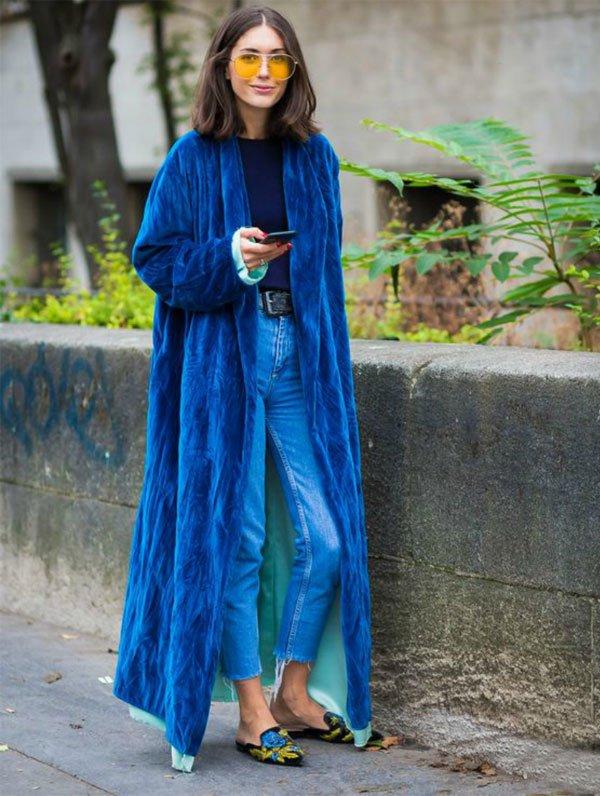 it girl - capa-azul-oculos-amarelo - óculos colorido - meia estação - street style
