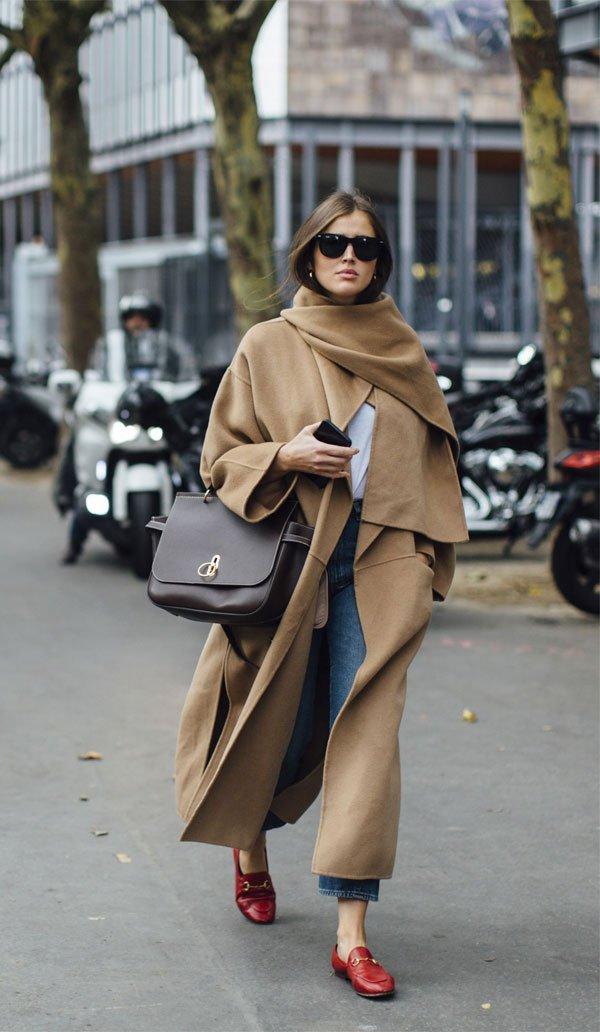 it girl - casaco-bege-maxi - casaco - inverno - street style