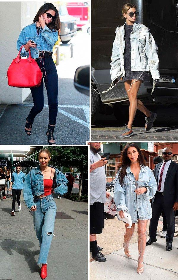 celebs - jeans - looks - jaqueta - como usar