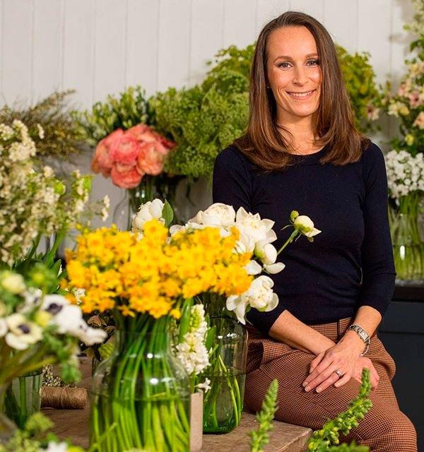 Philippa Craddock/Reprodução - flores-casamento-real - flores-casamento-real - flores-casamento-real - flores-casamento-real