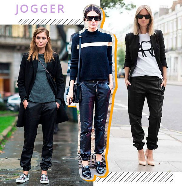 jogger - pants - trend - looks - preco