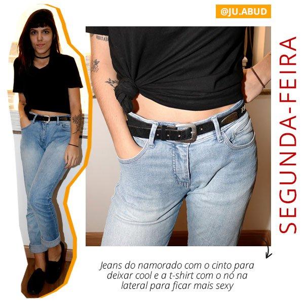 julia abud - looks - boy - namorado - roupas