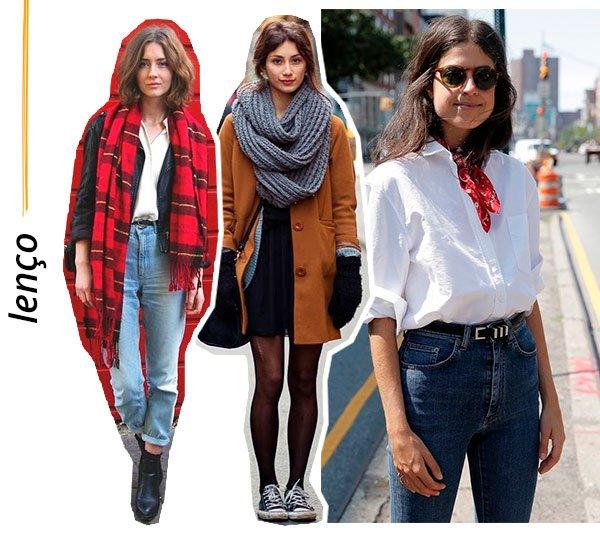lenco - looks - como usar - trend - inverno