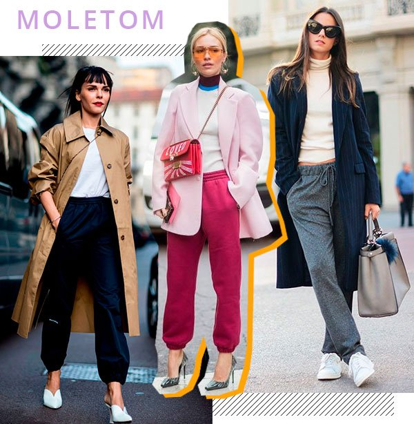 moletom - looks - trend - promo - calcsa