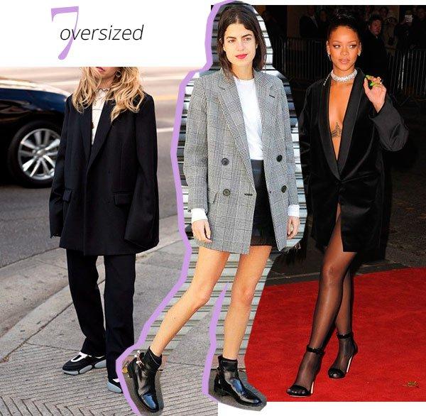 oversized - blazer - trend - como usar - conjunto
