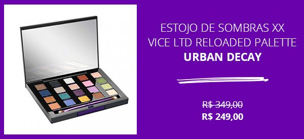 paleta - make up - promo - sale - make