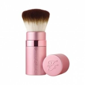 Pincel Too Faced Retractable Kabuki Brush