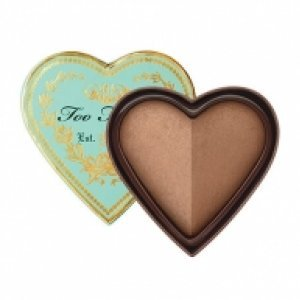 Pó Bronzeador Too Faced Bronzer Sweethearts