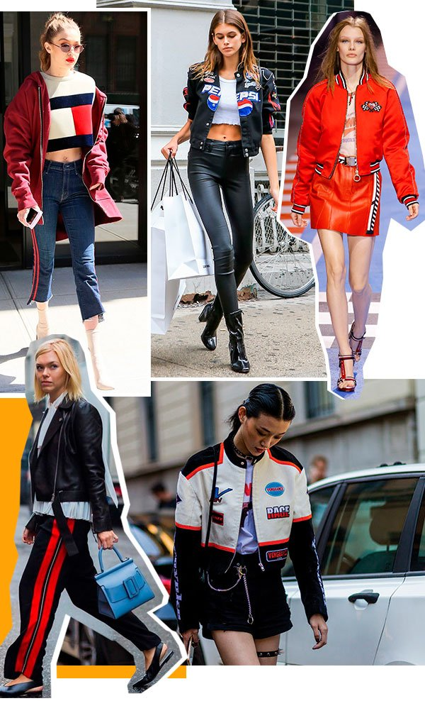 speed racer - trend - corrida - looks - tendencia