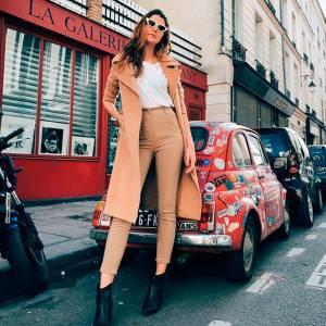 9 Peças 9 Looks: Edição Paris