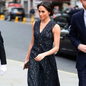 Royal Essential: O Sapato Preferido da Meghan Markle