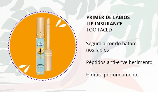 too faced  - produto - make up - testar - diferente