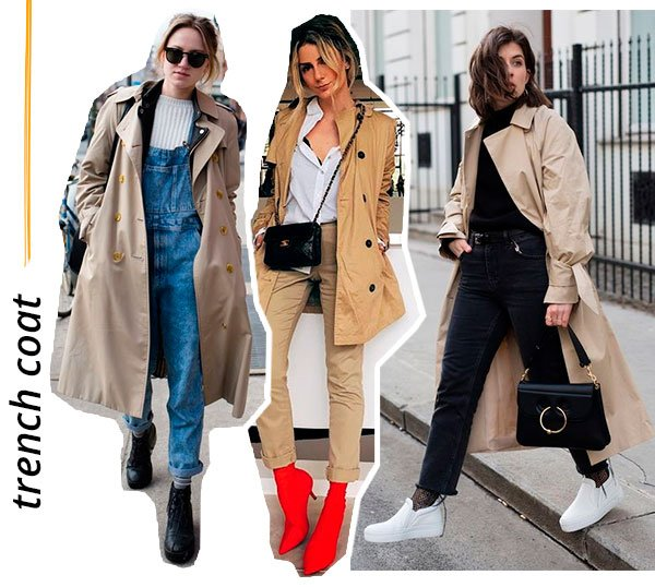 trench - coat - looks - como usar - inverno