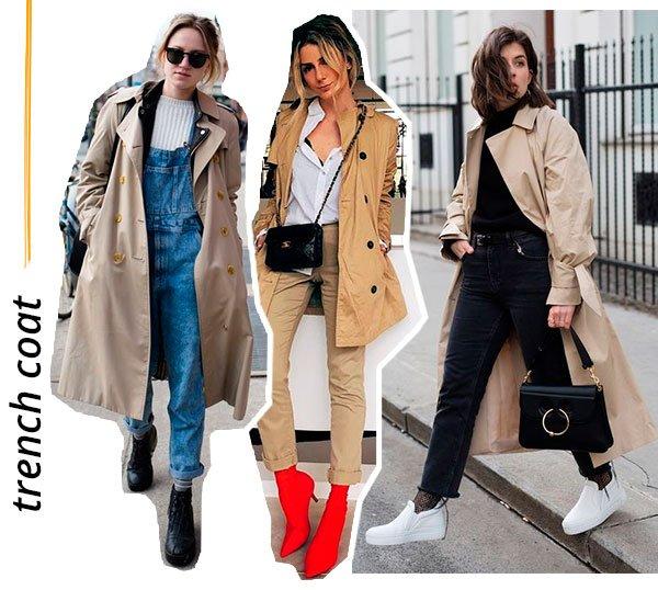 trench - coat - looks - como usar - inverno