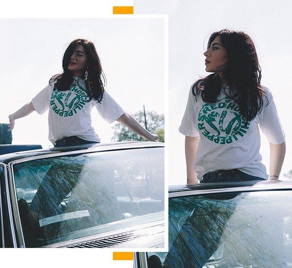 Julia Levenstein - tshirt - vintage - shop - stl