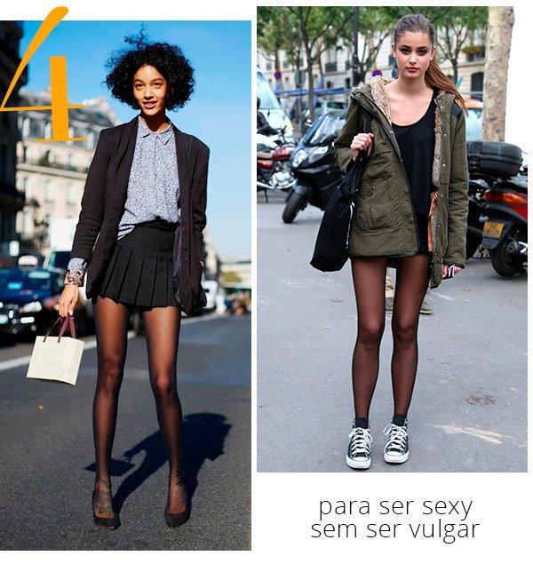 meia - calça - trend - look - como usar