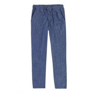 Calça Jeans Feminina Com Modelagem Jogger