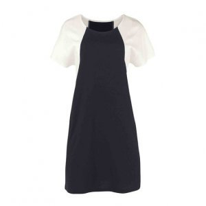 Cotton Dress With Pocket
