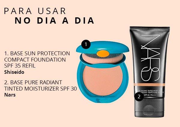 bases - dia dia - como escolher - pele - make up
