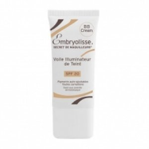 Bb Cream Embryolisse Veu Iluminador Da Pele