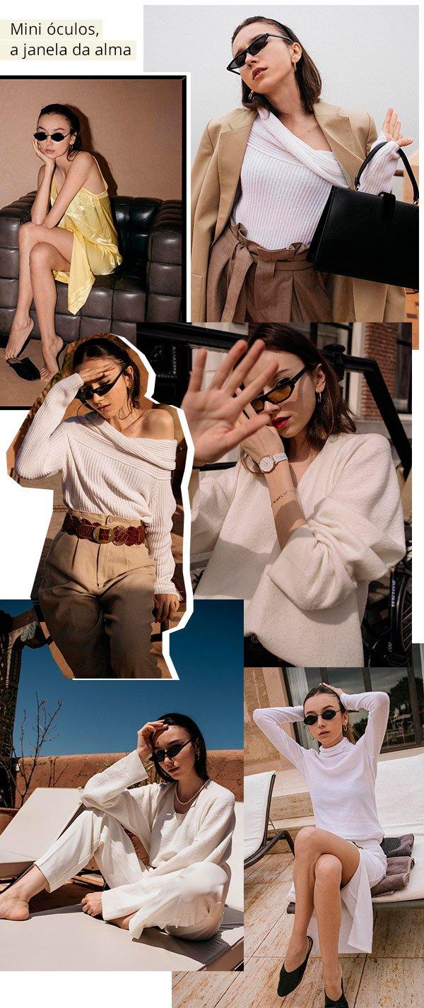 beatrice gutu - oculos - looks - insta - girl