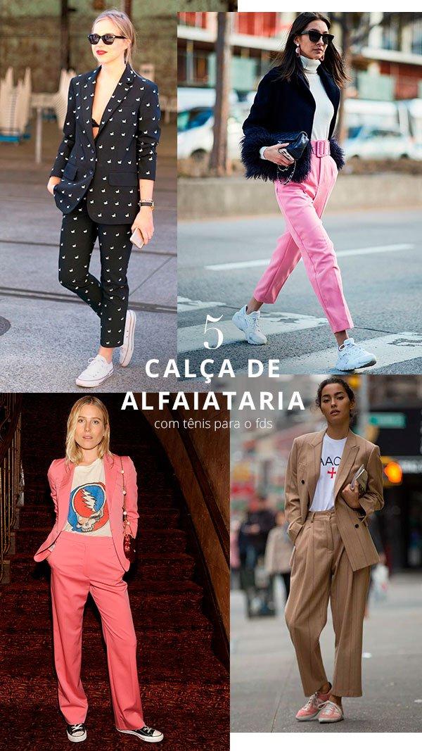 calca - alfaiataria - look - trend - usar
