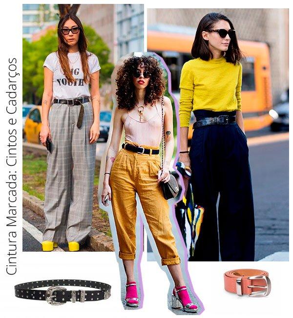 cintura - marcada - trend - cinto - calca