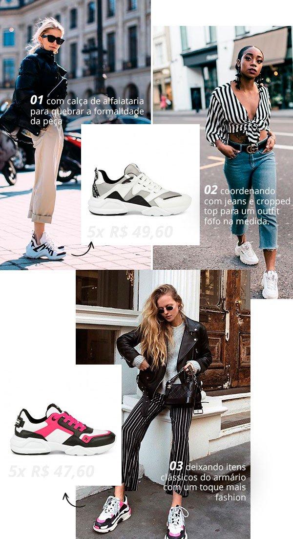 dad - sneaker - looks - trend - tenis