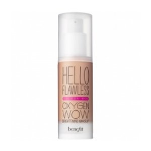Base Hello Flawless Oxygen Wow! Spf 25 Pa+++