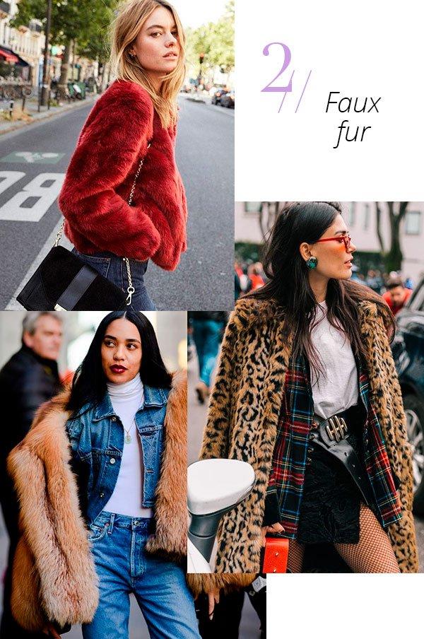 faux - fur - casaco - trend - comprare