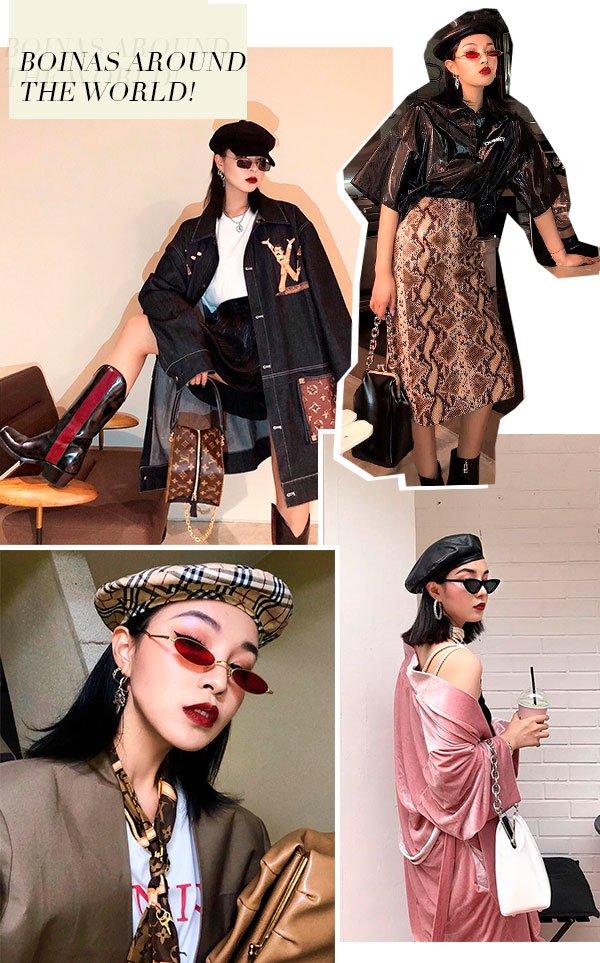 fengfan - oriental - estilo - insta - girl