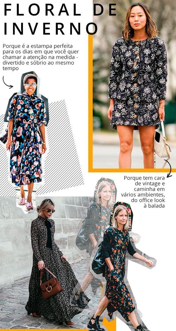 floral - dress - lez a lez - look - publi