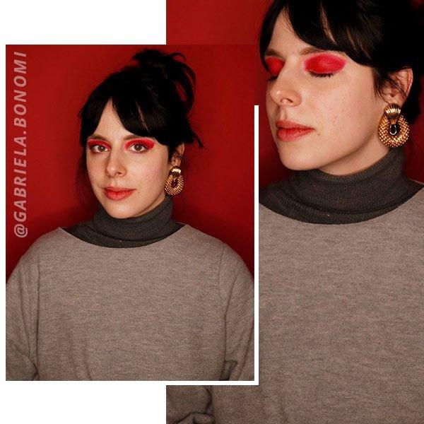 Gabriela bonomi - trend - batom - sombra - usar
