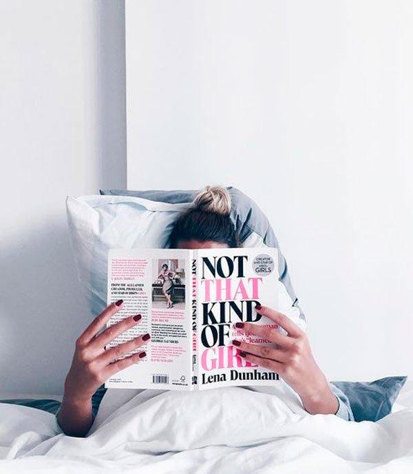 it girl livro - pijama-livro-it-girl - livro - meia estação - quarto