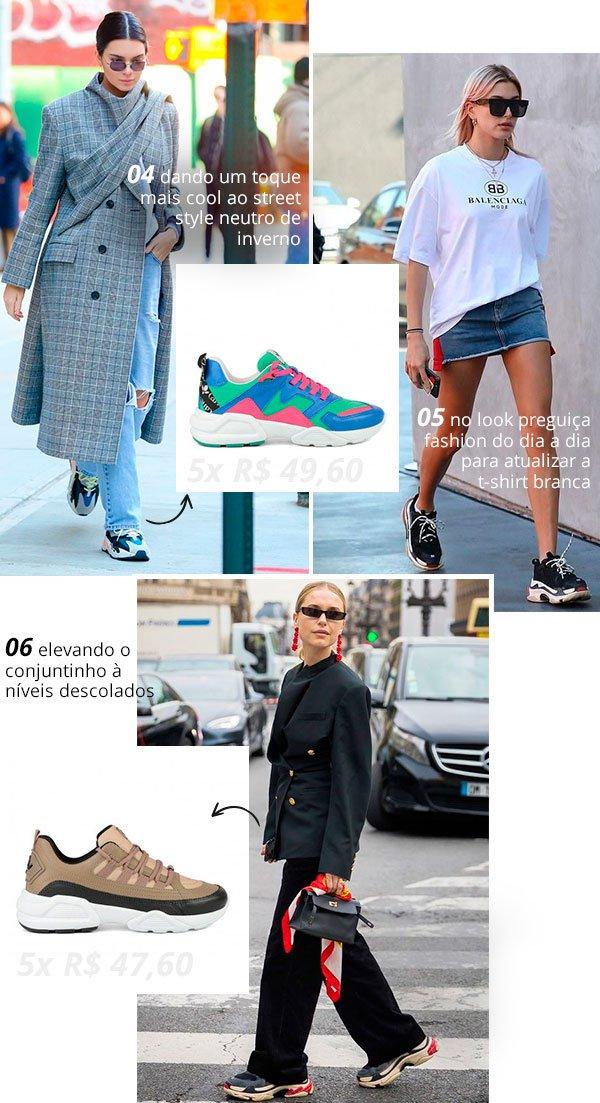 dad - sneaker - tenis - looks - trend