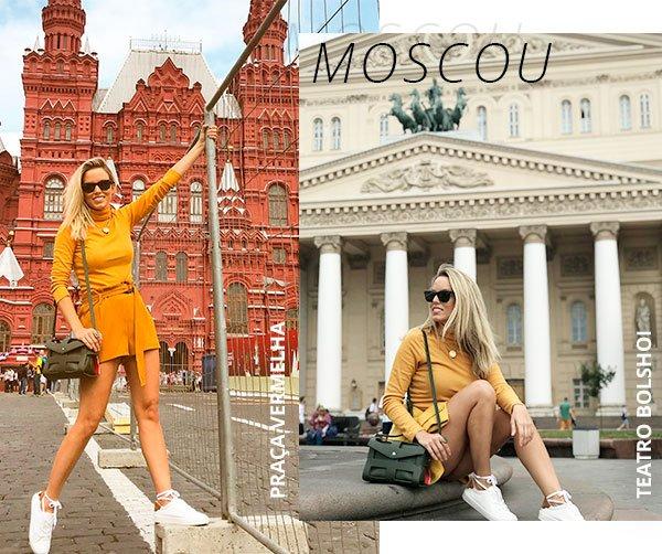moscou - stl - copa - russia - looks
