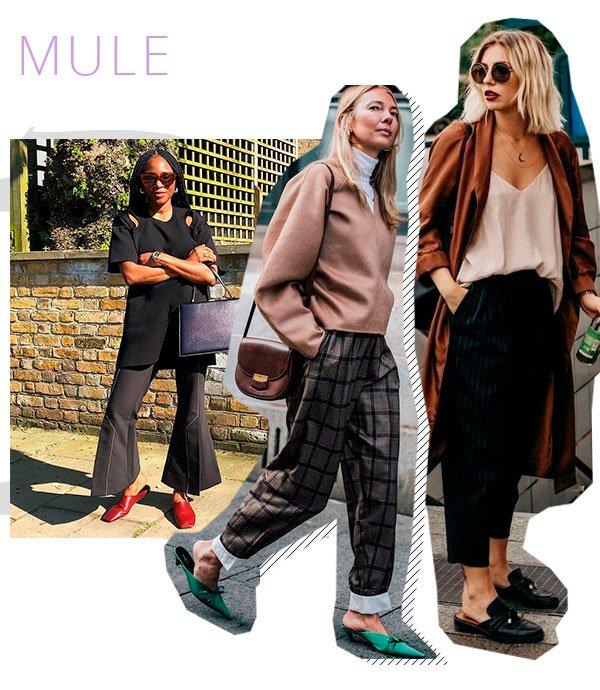 mule - trend - looks - copiar - comprar