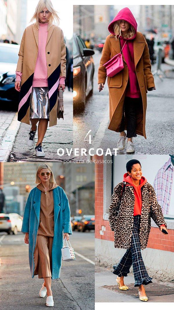 overcoat - trend - usar - comprar - looks