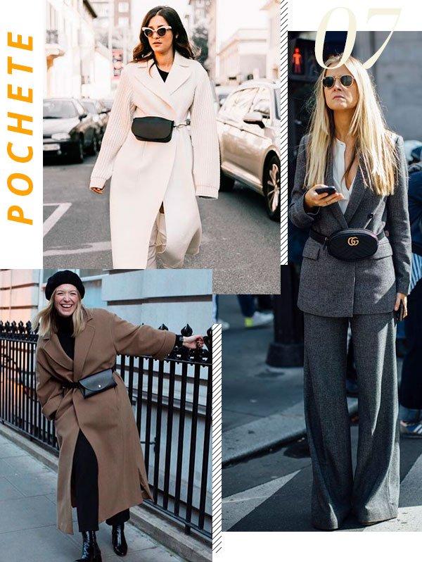 pochete - looks - trend - usar - comprar