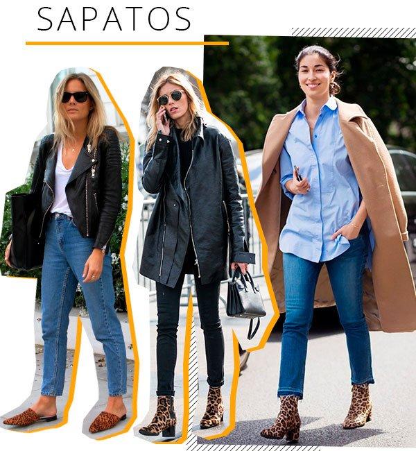 sapato - oncinha - looks - trend - comprar