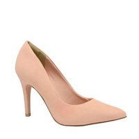 Sapato Tanara Scarpin Nude