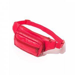 Pochete Tass Vermelha Tamanho: U - Cor: Vermelho