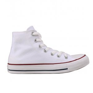 Tênis Converse All Star Core Hi Branco