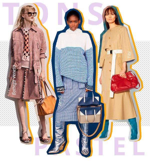 tons - pastel - looks - trend - usar